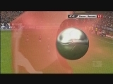 [德甲]第25轮:不来梅VS汉诺威96 下半场