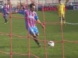 <a href=http://sports.cntv.cn/20120312/107888.shtml target=_blank>[意甲]第27轮:卡塔尼亚1-0佛罗伦萨 比赛集锦</a>