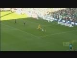 [德甲]第27轮:云达不莱梅1-1奥格斯堡 比赛集锦