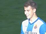 <a href=http://sports.cntv.cn/20120326/108865.shtml target=_blank>[西甲]第30轮:西班牙人1-2马拉加 比赛集锦</a>