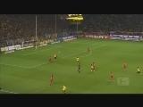 <a href=http://sports.cntv.cn/20120412/106572.shtml target=_blank>[德甲]第30轮:多特蒙德1-0拜仁慕尼黑 比赛集锦</a>