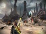 第三人称射击游戏《星战神鹰》宣传影片