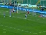 <a href=http://sports.cntv.cn/20120430/108188.shtml target=_blank>[意甲]第35轮:巴勒莫1-1卡塔尼亚 比赛集锦</a>