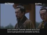 Le Grand empereur des Han Episode 39