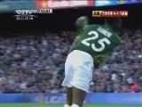 <a href=http://sports.cntv.cn/20120503/103178.shtml target=_blank>[西甲]第20轮:巴塞罗那VS马拉加 上半场</a>