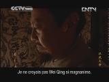 Le Grand empereur des Han Episode 42