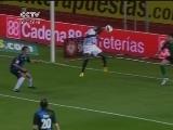 <a href=http://sports.cntv.cn/20120508/108366.shtml target=_blank>[西甲]第37轮:塞维利亚5-2巴列卡诺 比赛集锦</a>