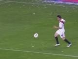 [西甲]第38轮最佳进球:塔穆多(巴列卡诺)