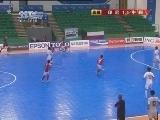 [国内足球]五人制亚洲杯:印尼2-5中国 进球集锦