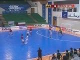 [国内足球]五人制亚洲杯:印尼VS中国 下半场