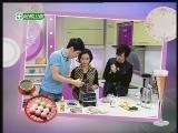 《美味人生》 20120526 地瓜杏仁酱 豆米浆 带你品尝皇帝的早膳