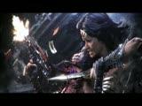 《不义联盟:我们之中的神》E3 2012展会预告CG动画