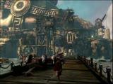 《战神:登天之路》E3 2012展会试玩预告