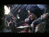 《不义联盟:人中之神》E3 2012首发预告片