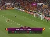 [欧洲杯]半决赛:葡萄牙VS西班牙 点球决战