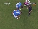 [欧洲杯]半决赛:德国VS意大利 下半场