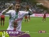[豪门盛宴]2012欧洲杯20大精彩进球