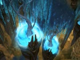 另一个视角欣赏《暗黑破坏神3》精美场景