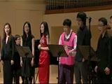 中央音乐学院四声部合唱《植物大战僵尸》