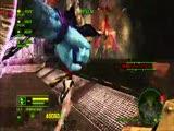 PS3动作游戏《猎天使魔女》