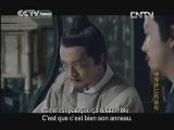 Préquelle de Di Renjie, détective légendaire Episode 5