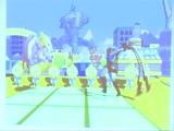 《索尼全明星大乱斗》EVO 2012宣传片#3