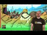 《百战天虫:革命》游戏模式开发访谈