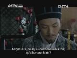 Préquelle de Di Renjie, détective légendaire Episode 20