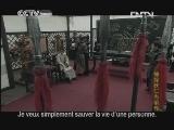 Préquelle de Di Renjie, détective légendaire Episode 22