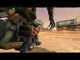 《枪与机器人》游戏预告
