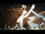 《御龙在天》六系武器自由切换 关羽神兵青龙偃月刀现世