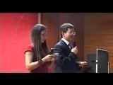 """2012年CCTV""""希望之星""""英语风采大赛 初高中半决赛 1"""