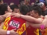 [奥运]陈一冰:比赛虽有遗憾 谢幕堪称完美