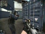 《绝对武力2 Onlinee》CSO 2韩国封测 死斗模式影片