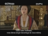 Chant du palais de la Grande Clarté Episode 28