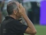 [意甲]第1轮:佛罗伦萨2-1乌迪内斯 比赛集锦