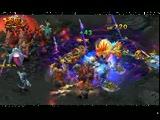十年PK网游精华《修魔》游戏宣传视频