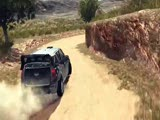 WRC 3《世界汽车拉力锦标赛3》视频汇集