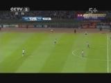 [国际足球]世预赛:阿根廷VS巴拉圭 下半场