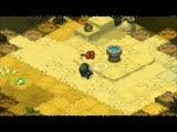 《Wakfu》游戏新版本宣传片