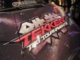 《铁拳TT2》超有节奏的宣传视频