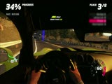 《极限竞速:地平线》大坝街道赛录像
