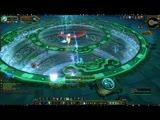 《魔兽世界:熊猫人之谜》魔古山宝库 10人普通伊拉贡攻略