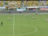 [国际足球]世预赛:哥伦比亚VS巴拉圭 上半场
