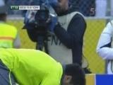 [国际足球]世预赛:厄瓜多尔VS智利 下半场
