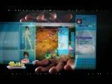 创造高品质页游 《梦幻诛仙》Web版公测宣传片