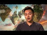 《小龙斯派罗:巨人》游戏新特性介绍访谈