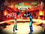育碧《舞力全开4》Kinect体感视频