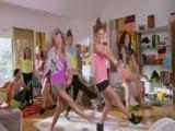 《舞力全开4》电视广告-美版