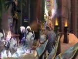 《神魔大陆》玩家耗资10W 打造热血公会视频